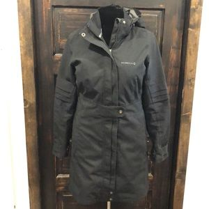 Merrell Opti shell rain coat